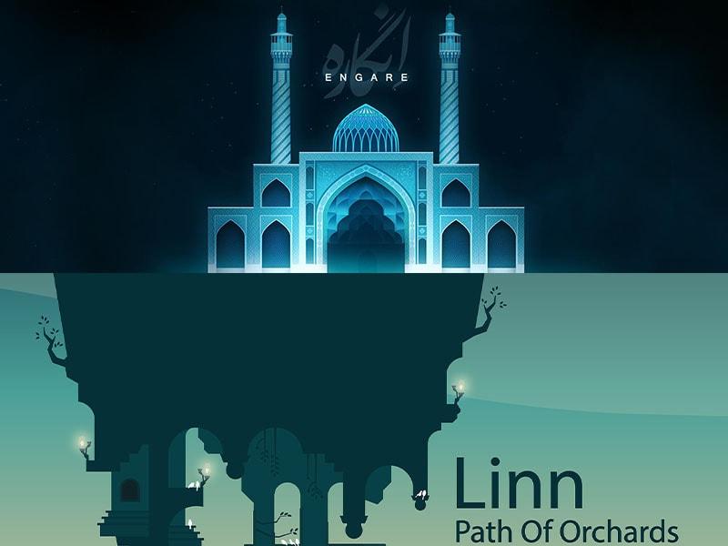 انگاره و Linn: Path of Orchards