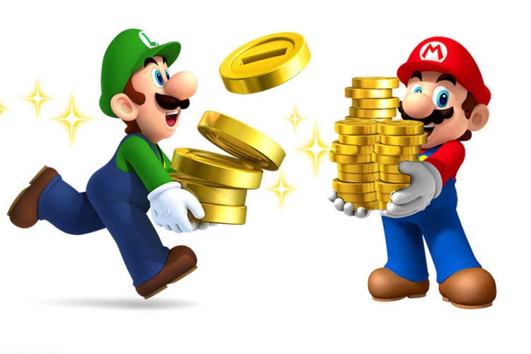کسب درآمد از بازی سازی