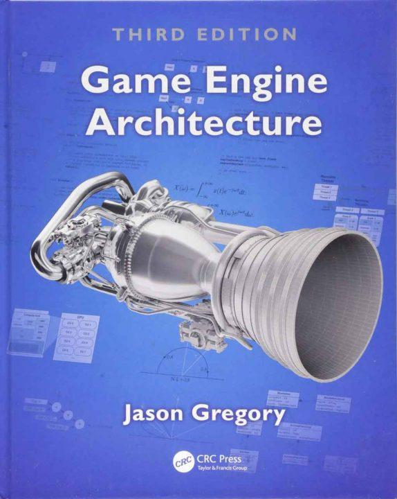 کتاب Game-Engine-Architecture
