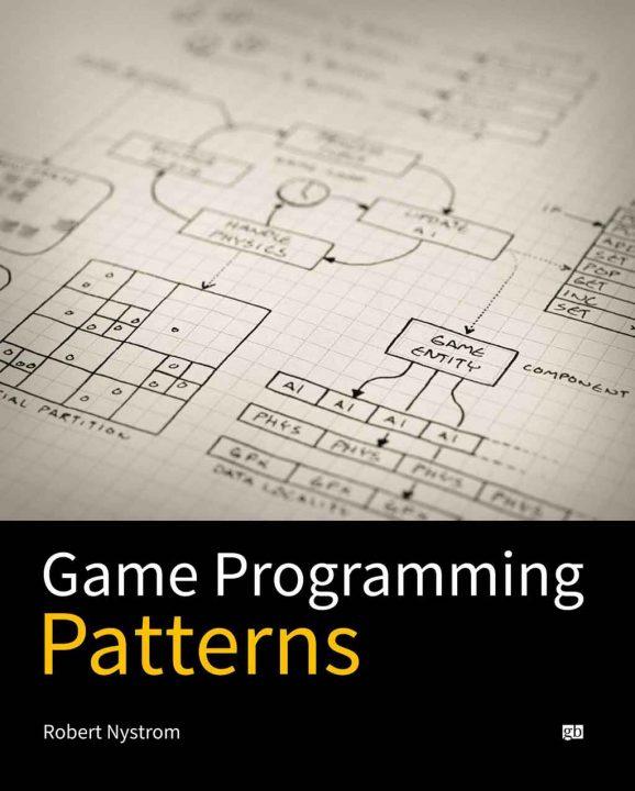 کتاب Game-Programming-Patterns