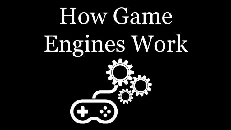 موتور بازی سازی چیست