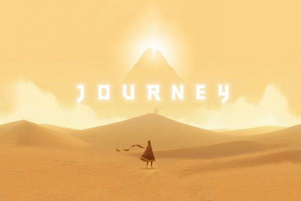 بازیِ مستقل Journey
