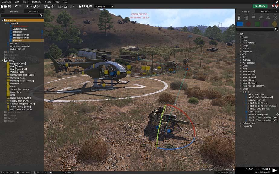 موتور بازی سازی libGDX