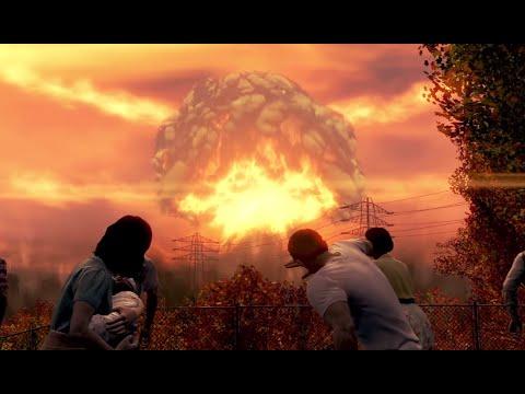 انفجار فالاوت طوری!