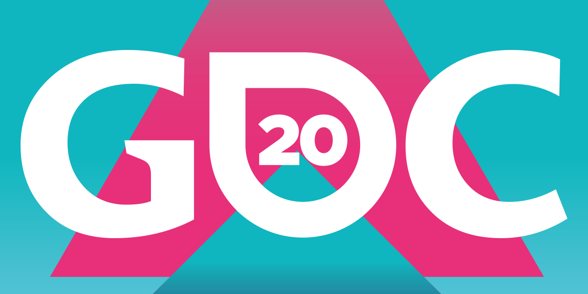 رویداد GDC 2020