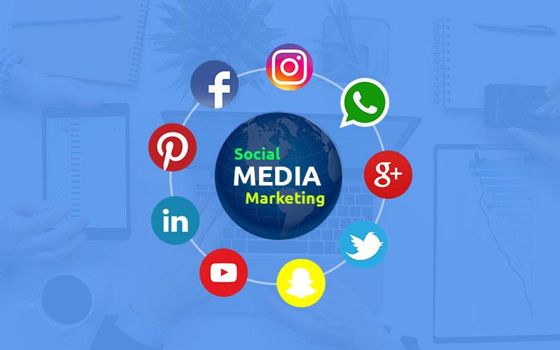 علامت های شبکه های اجتماعی